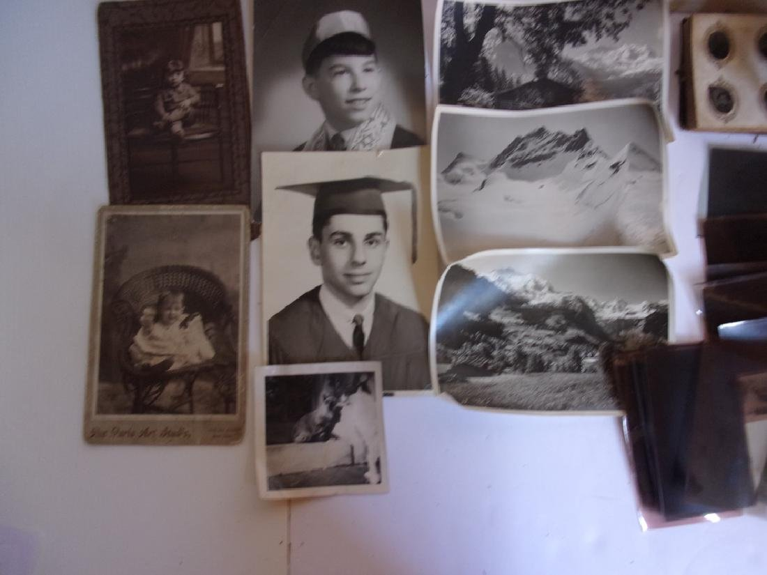 Collection of vintage photos - 4
