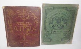 2 Atlases