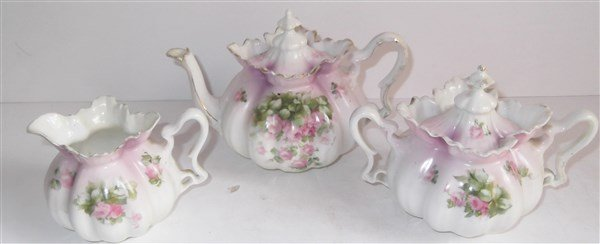 Royal Vienna  tea set - 4