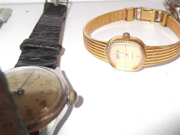 Collection of assorted watches - 10