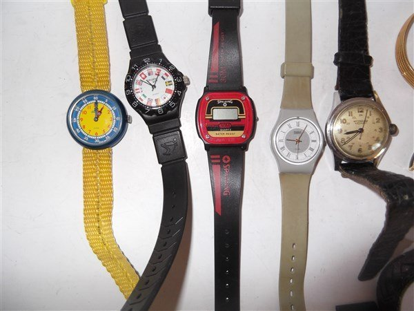 Collection of assorted watches - 2