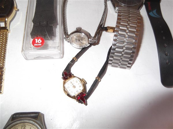 Collection of assorted watches - 5