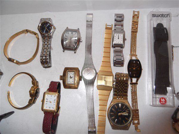 Collection of assorted watches - 6