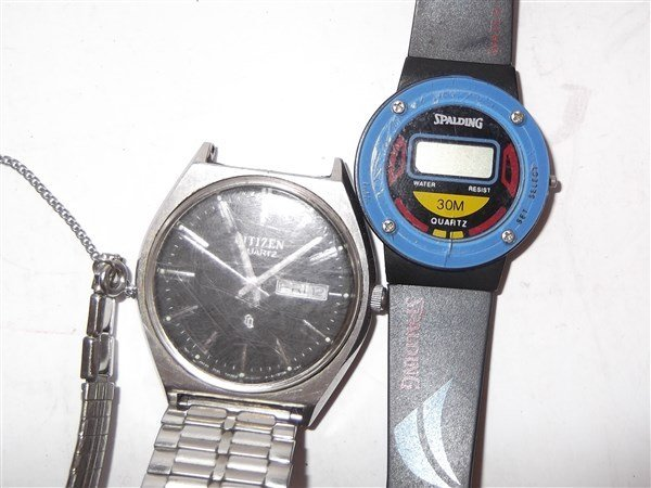 Collection of assorted watches - 8