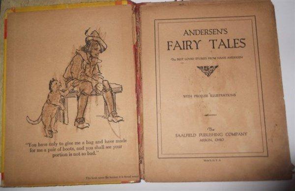 8 children's books - 10