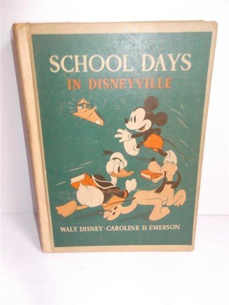 6 children's books - 2