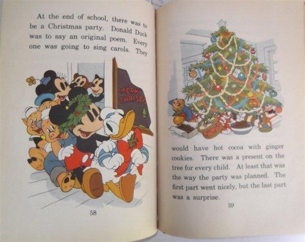 6 children's books - 3