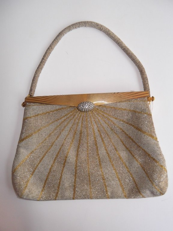 Vintage French purse