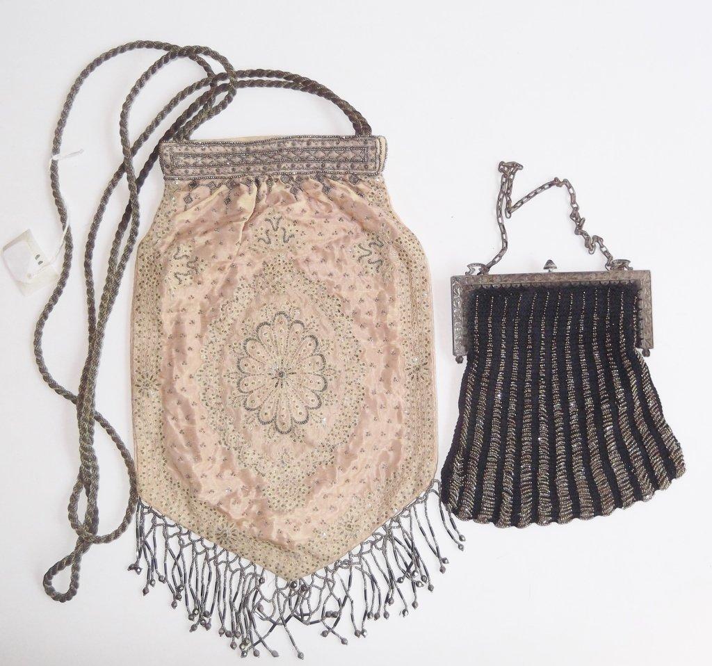 2 purses
