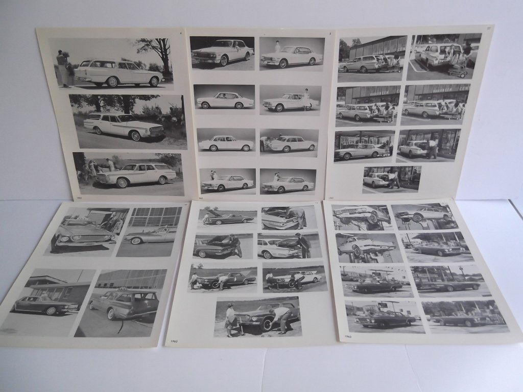 45 Dodge car & truck reference photos - 7