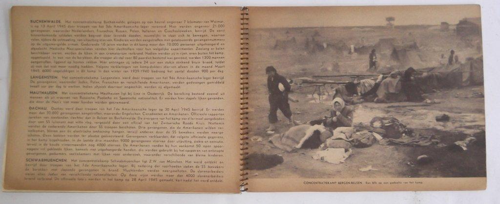 c. 1945 Nazi Hel booklet - 4