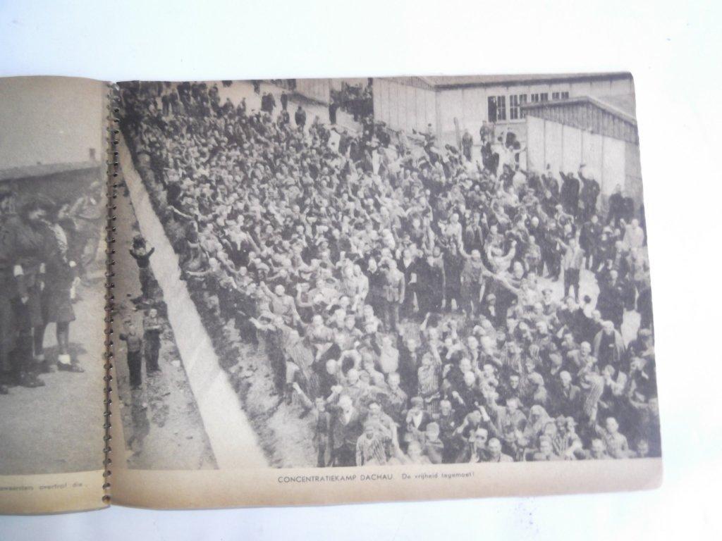 c. 1945 Nazi Hel booklet - 5