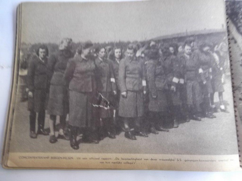 c. 1945 Nazi Hel booklet - 6