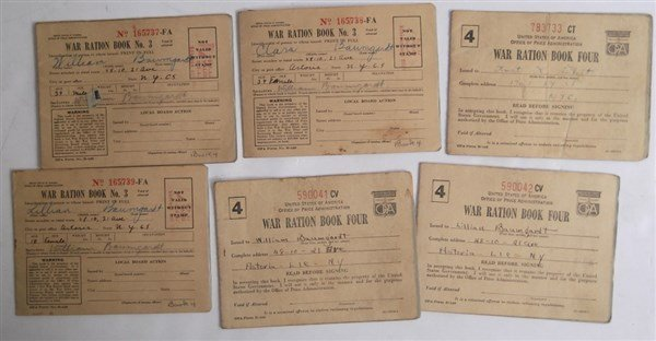 Collection of WWII  related items - 10