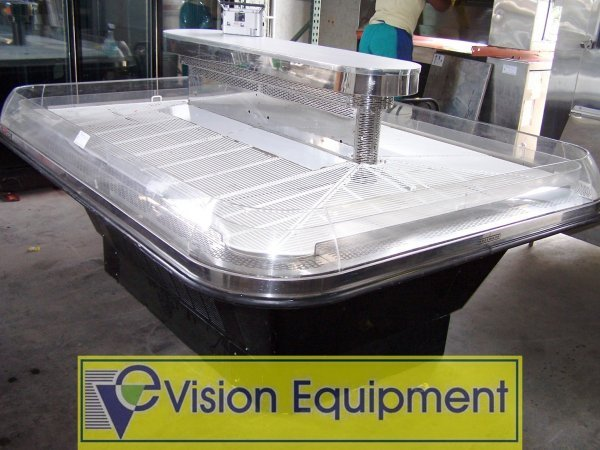 Hussmann Refrigerated Display Cases R3b Cr3b Hussmann