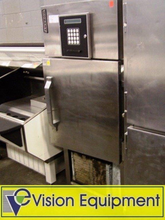Used Commercial Hobart Flash Freeze Freezer