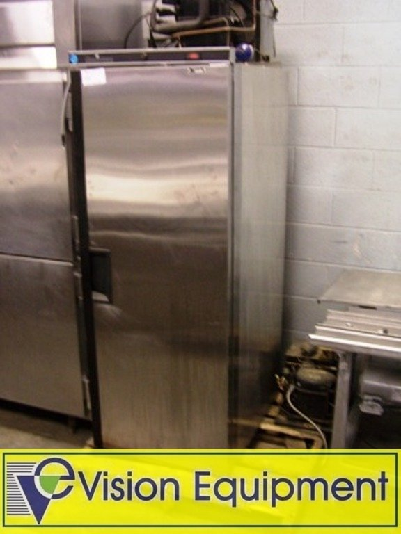 Used Commercial Manitowoc Freezer Cooler