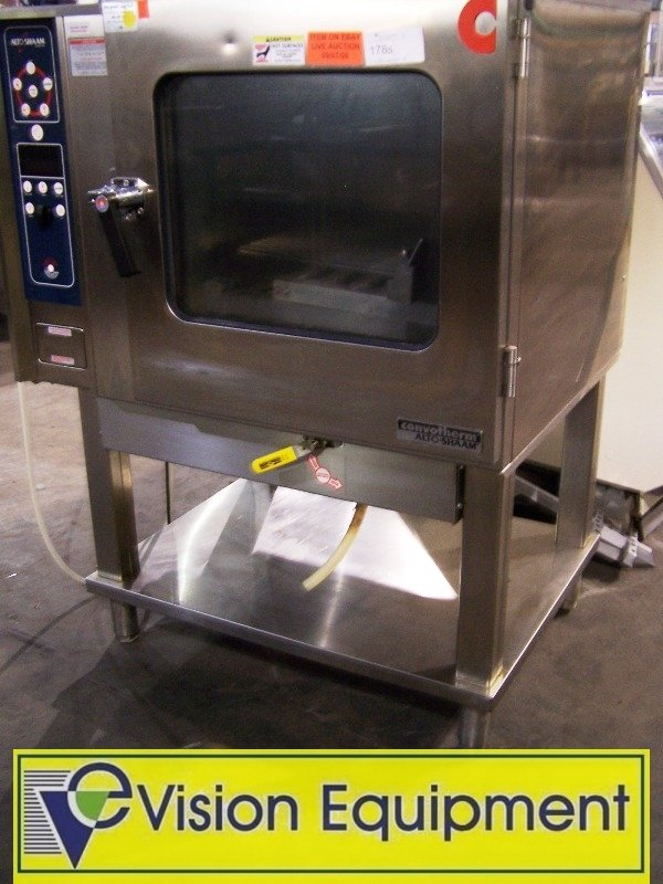 "Used Commercial Alto-Shaam Combi-oven ""Convotherm"""