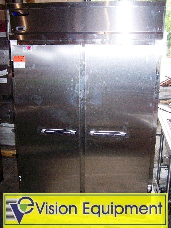 New Ice Cream Blast Freezer IHC-48
