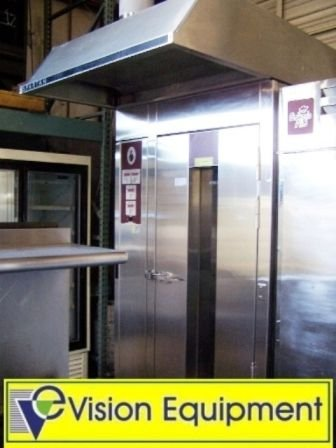 12: Used commercial Spartan electric oven  # SPO1E