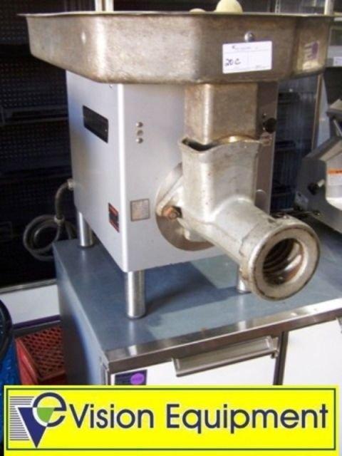 20C: Used commercial Hobart meat grinder