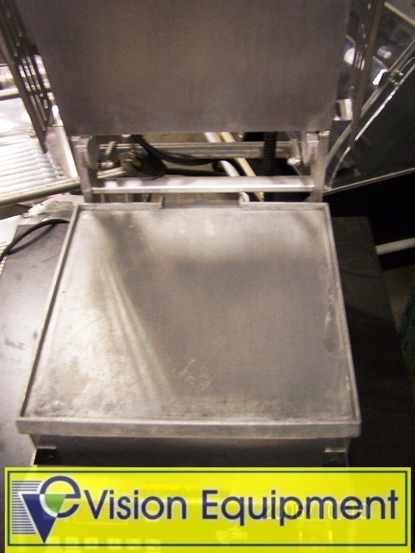 Used Commercial Star Sandwich Press