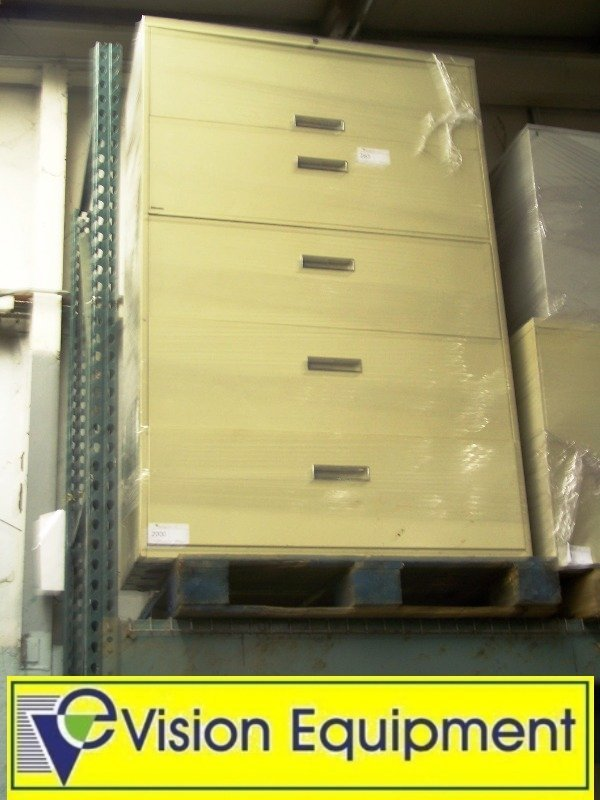 Used Office Filing Cabinets 4 each