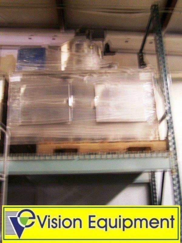 Scotsman/Howe 2000 lb Ice Flaker Machine