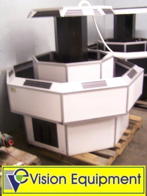 Barker FMS Floral Merchandiser Cooler