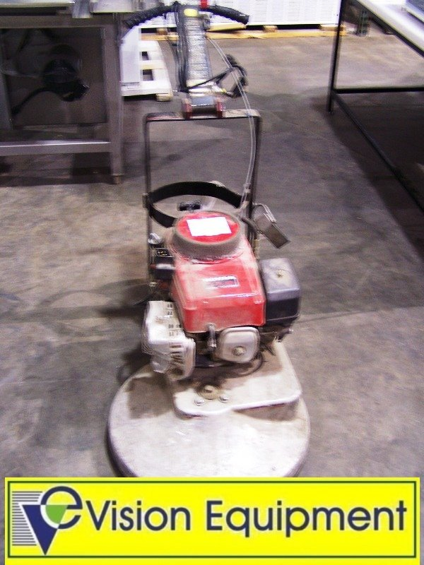 used commercial Honda 11-0 Floor Buffer used commercial