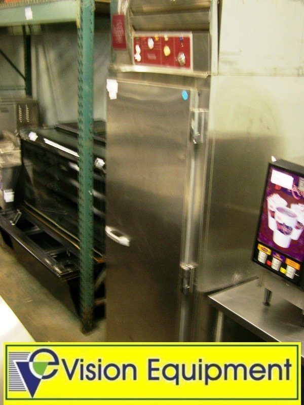 2240: Baker's Aid Used Commercial Proofing Cabinet