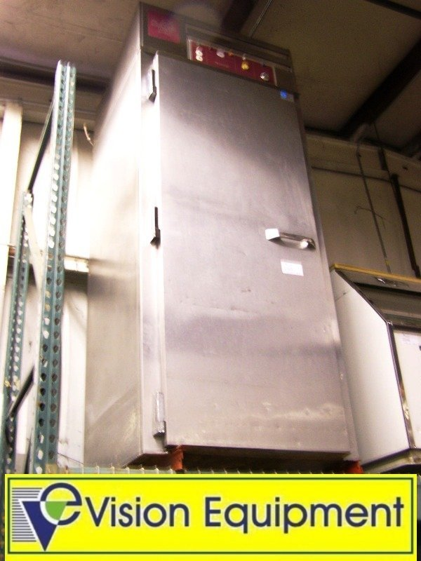 2243: Baker's Aid Used Commercial Proofing Cabinet/Proo