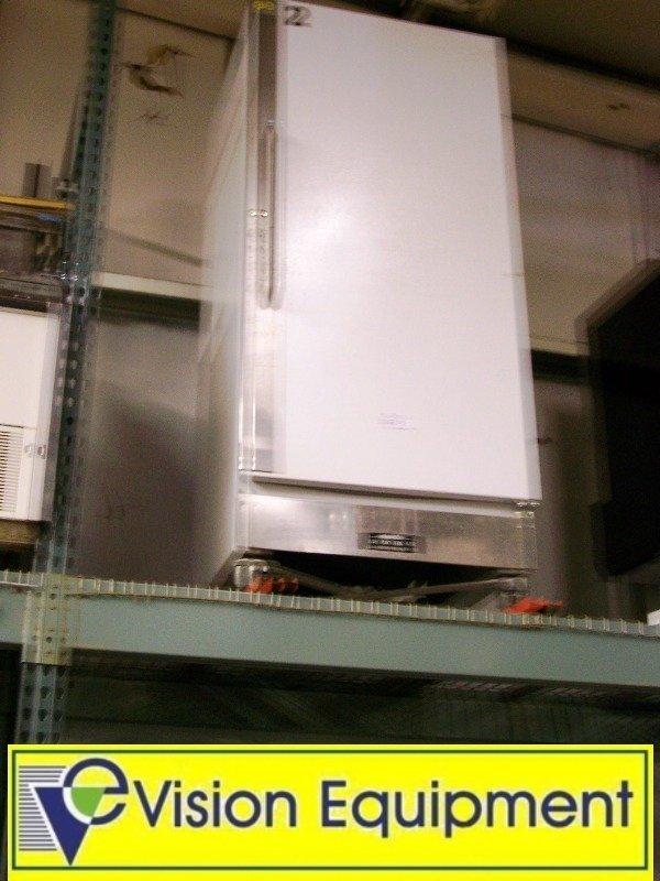 2245: Arctic Air commercial Single Door Freezer