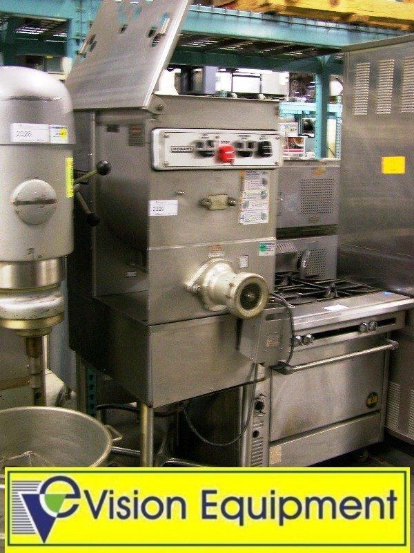 2329: HOBART 4246 Mixer Grinder Used Commercial