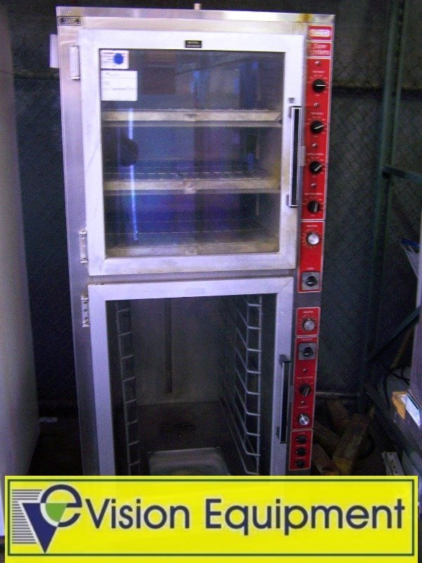 15: Electric Bread Oven/ Display Cabinet/ Warmer