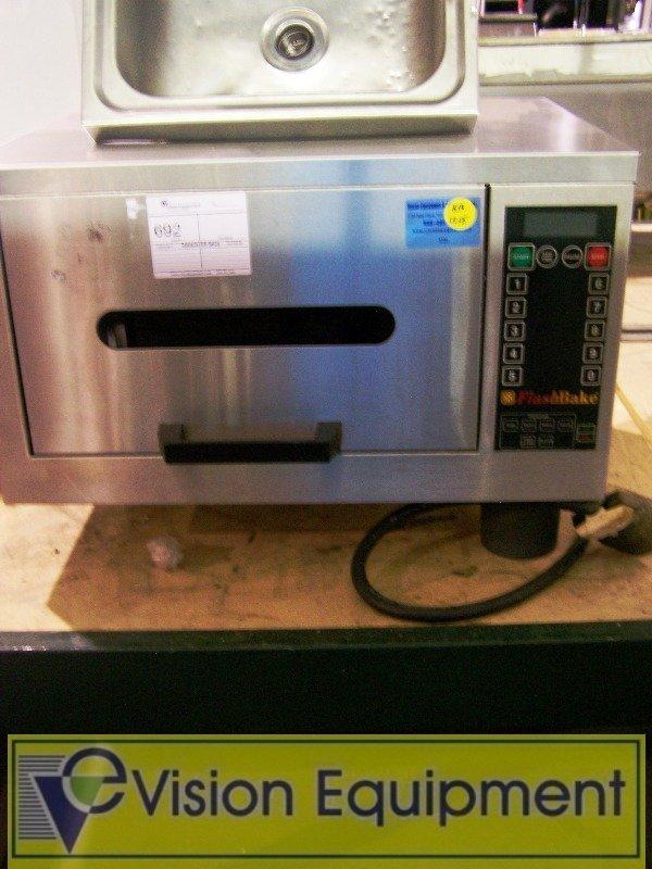 692: Hobart Flash Bake Oven