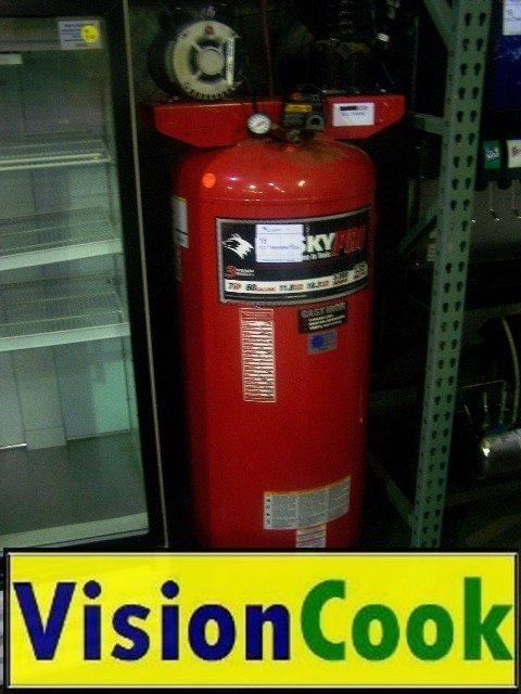 15: Air Compressor