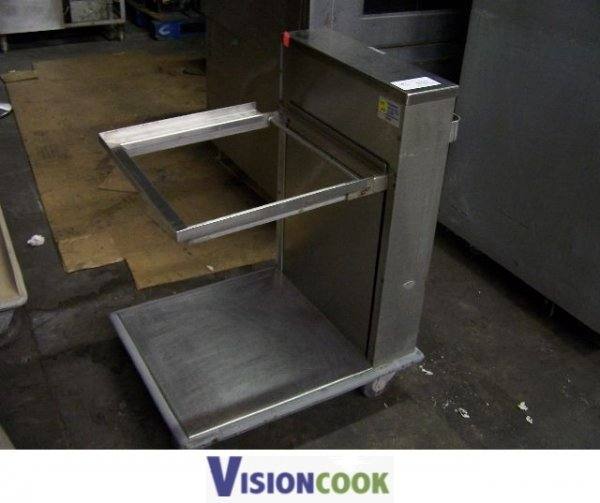 908: Used Commercial Tray Lowerator