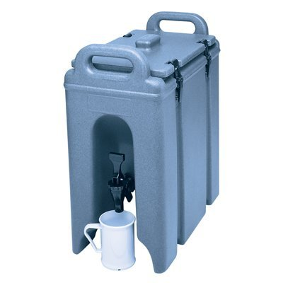 923: New Cambro 2 1/2 Gallon Hot/Cold Beverage Containe