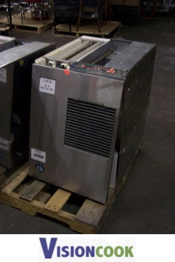 924: kM 450 MAB Hoshizaki Self Contained Ice Head