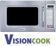 21: New Microwave Oven 1100W - Dial