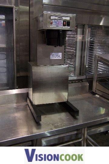 516: Standard Tea Maker Machine