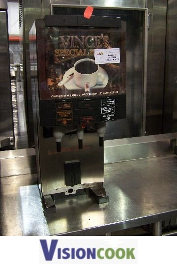 901: Dagma Coffee Dispenser