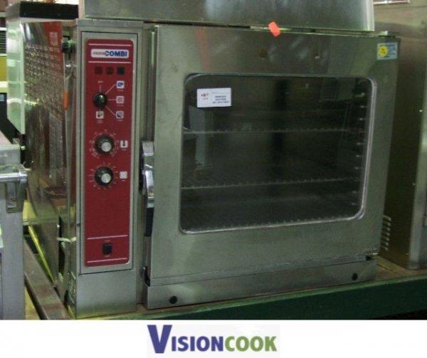 2: Blodgett Combi Combitherm Oven