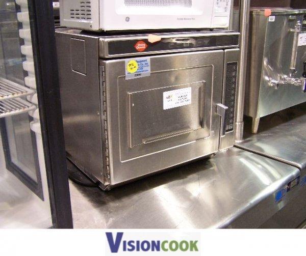 18: Amana RFS9B 1000 Watt Commercial Microwave