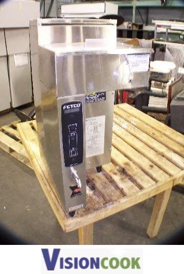 703: Used Fetco Extractor 2031E
