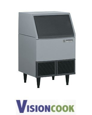 958: NEW 165lb. Undercounter Ice Maker Machine Cuber