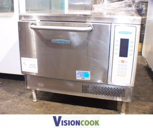 Used Turbo Chef: 1147: Subway Blimpie Turbo Chef Used Commercial Oven