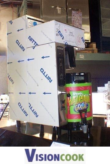 1441: Fetco Extractor 2031e coffee Machine/Maker/Brewer