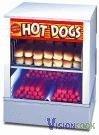 212: New Mr. Frank Hot Dog Steamer Cooker Machine